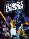 Robot Chicken Star Wars 0883929012466 DVD Region 1