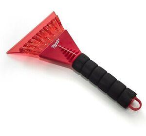 Milwaukee-Tools-Ice-hand-Scraper-Red-and-Black-soft-Cushion-grip-4939435191