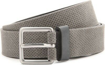 United Colors of Benetton Men Genuine Leather Belt - 842