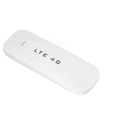 Unlocked 4G LTE Wireless Router USB Modem SIM Card Slot Wifi Hotspot for Outdoor