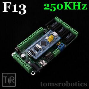 Details about GRBL CNC Controller GRBL32 STM32F103 STM32 ARM 32-bit 3 Axis  USB Laser 250KHz