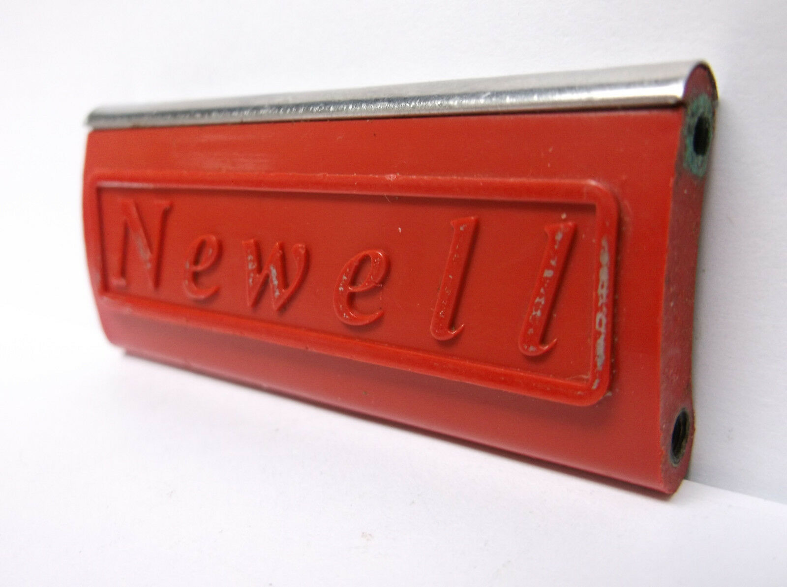 USED NEWELL CONVENTIONAL REEL PART - R 533 5.5 ROT - Spacer Bar  B