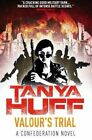 Valour's Trial: A Confederation Novel by Tanya Huff (Paperback, 2014)
