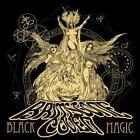 Black Magic von Brimstone Coven (2016)