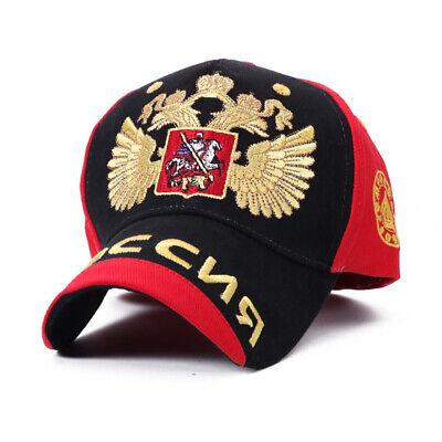 Olympics Russia Sochi Bosco Baseball Cap Snapback Hat Sunbonnet Casual Men Women