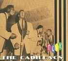 The Cadillacs Rock [Digipak] * by The Cadillacs (CD, Dec-2008, Bear Family Records (Germany))