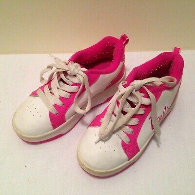 Barbie POP Heel Roller Shoes Pink and