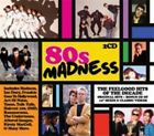 80s Madness 0698458931221 by Various Artists CD