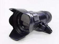 Cine movie Zoom Meteor-5-1 f/1.9 17-69mm. Sony NEX E-mount s/n 840412 Pro series