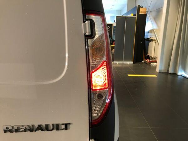 Renault Kangoo 1,5 dCi 90 Express L1 EDC - billede 3