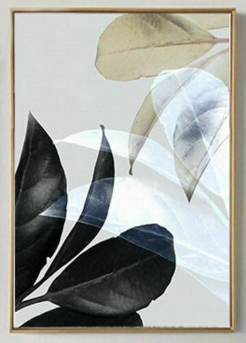 Poster Wall Art Canvas Unframed Painting Succulent Plants Nordic Pictures Decors