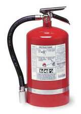 Kidde Proplus11hm Fire Extinguisher 1a10bc Halotron 11 Lb