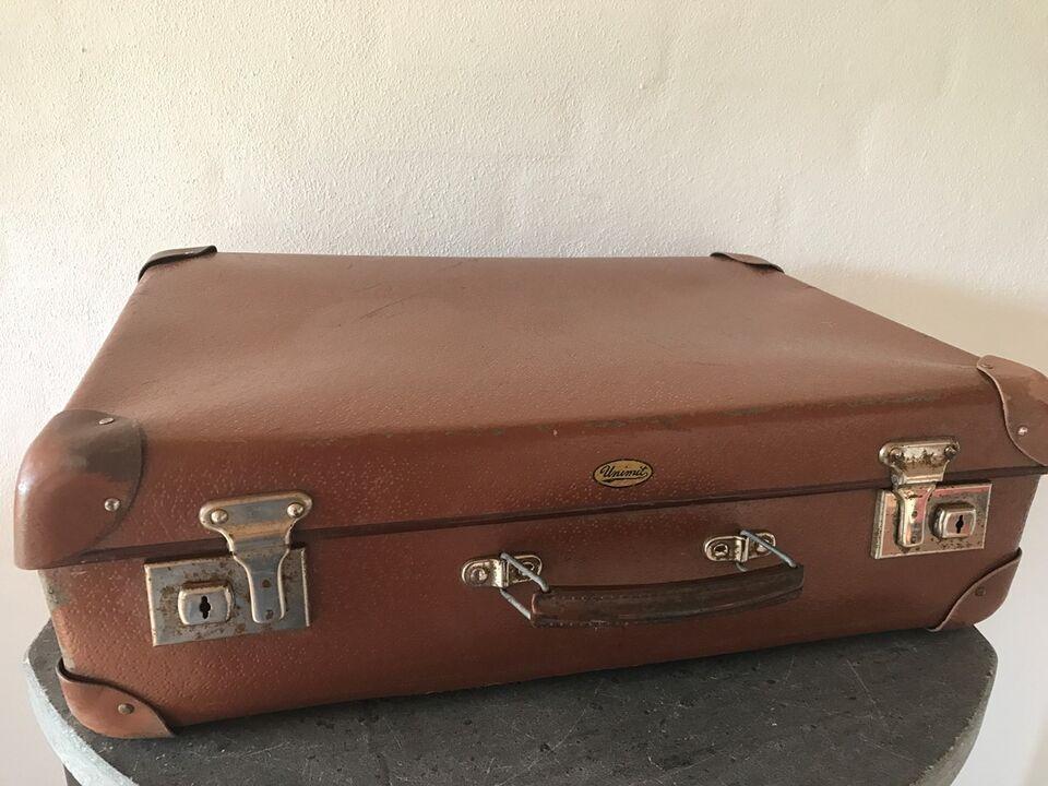retro kuffert Andet, Retro kuffert til – dba.dk – Køb og Salg af Nyt og Brugt retro kuffert