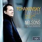 Manfred-Sinfonie op.58 von Andris Nelsons,CBSO (2015)