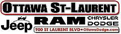 Ottawa St Laurent Jeep & Ram