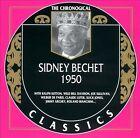 1950 by Sidney Bechet (CD, Mar-2003, Classics)