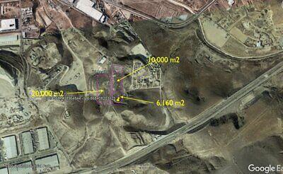 Terreno Renta-Venta-Participacion El Rielito Tijuana B.C. de 6 mil a 20 mil m