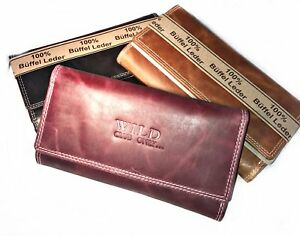 Ladies-Leather-Wallet-Leather-Purse-l56-58