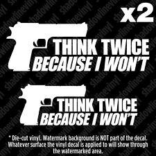 iPac Decal Vinyl Sticker Pro Hand Gun Molon Labe nra Self Defense 1911 9mm ACP