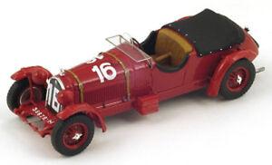 Spark-ModeLe-1-43-43LM31-Alfa-Romeo-8C-16-Winner-Le-Mans-1931-NOUVEAU