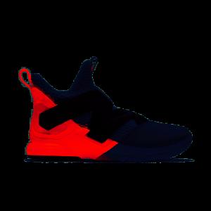 designer fashion 1d073 b0aab Nike Men's Lebron Soldier 12 XII Basketball Shoes Grey/White/Black ...
