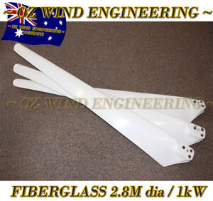 Wind-Turbine-Generator-Blade-Airfoil-Fiberglass-1kw-2-5kw