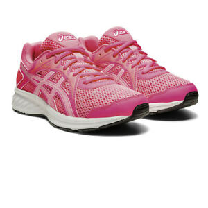 Detalhes sobre Asics Girls Jolt 2 GS Boys Running Shoes Trainers Sneakers Pink Sports