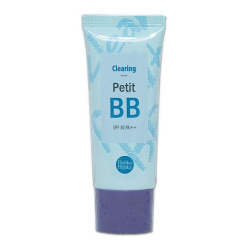 [Holika Holika] Petit BB Cream #Clearing SPF30 PA++ 30ml