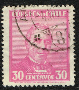 Image Is Loading CHILE STAMP RPO RAILWAY CANCELLATION AMBULANCIA 83