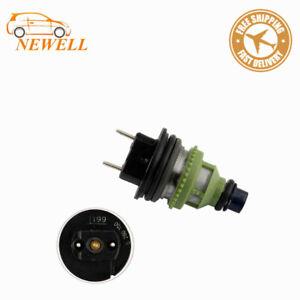 Fuel Injector fit for Chevy Geo Metro Suzuki Swift 195500-2160 0280150661 1.0L