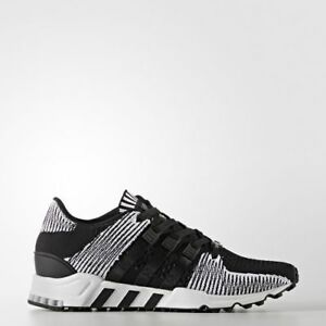 Adidas BY9689 Men EQT Support RF PK running shoes black white Sneakers