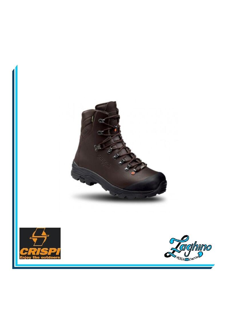 Scarponcino Crispi Kanada Evo GTX NUT GORE-TEX cod. CF4745
