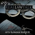Real Law Talk Your First Arrest What Will Happen Next? 9781452099644 Suggs