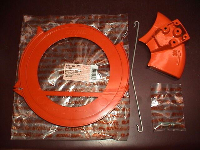 NEW STIHL Trimmer Debris Shield Guard Deflector FS 55 85 80//90 100 110 130 READ!