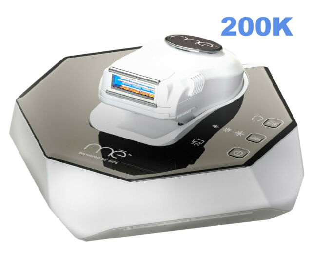 NEW Tanda Me Touch IPL 200,000 Shots QUARTZ IPL Hair Remover STOCK CLEARANCE