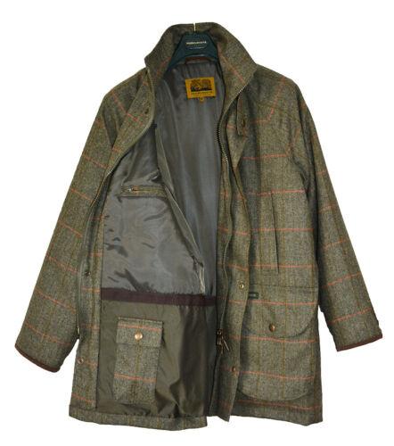 Green Dartmore Hucklecote Dartmore Coat Herringbone Green Hucklecote Hucklecote Herringbone Coat Dartmore Coat wErvwaq