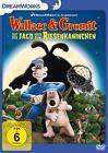 Wallace & Gromit - Auf der Jagd nach dem Riesenkaninchen (2015)