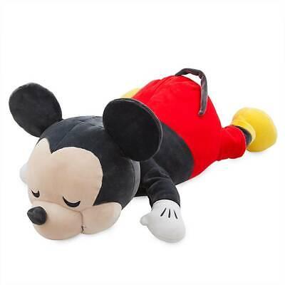 Disney Lady Cuddleez Large Plush New with Tags