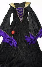 Kostüm * Maleficent - Die dunkle Fee * Schneewittchen * Fasching * Gr M/L