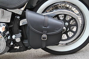 SADDLE-BAG-FOR-HARLEY-DAVIDSON-SOFTAIL-AND-RIGID-FRAME-ITALIAN-LEATHER-QUALITY