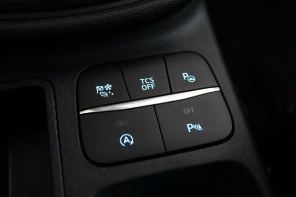 Ford Fiesta 1,0 EcoBoost mHEV ST-Line X billede 14