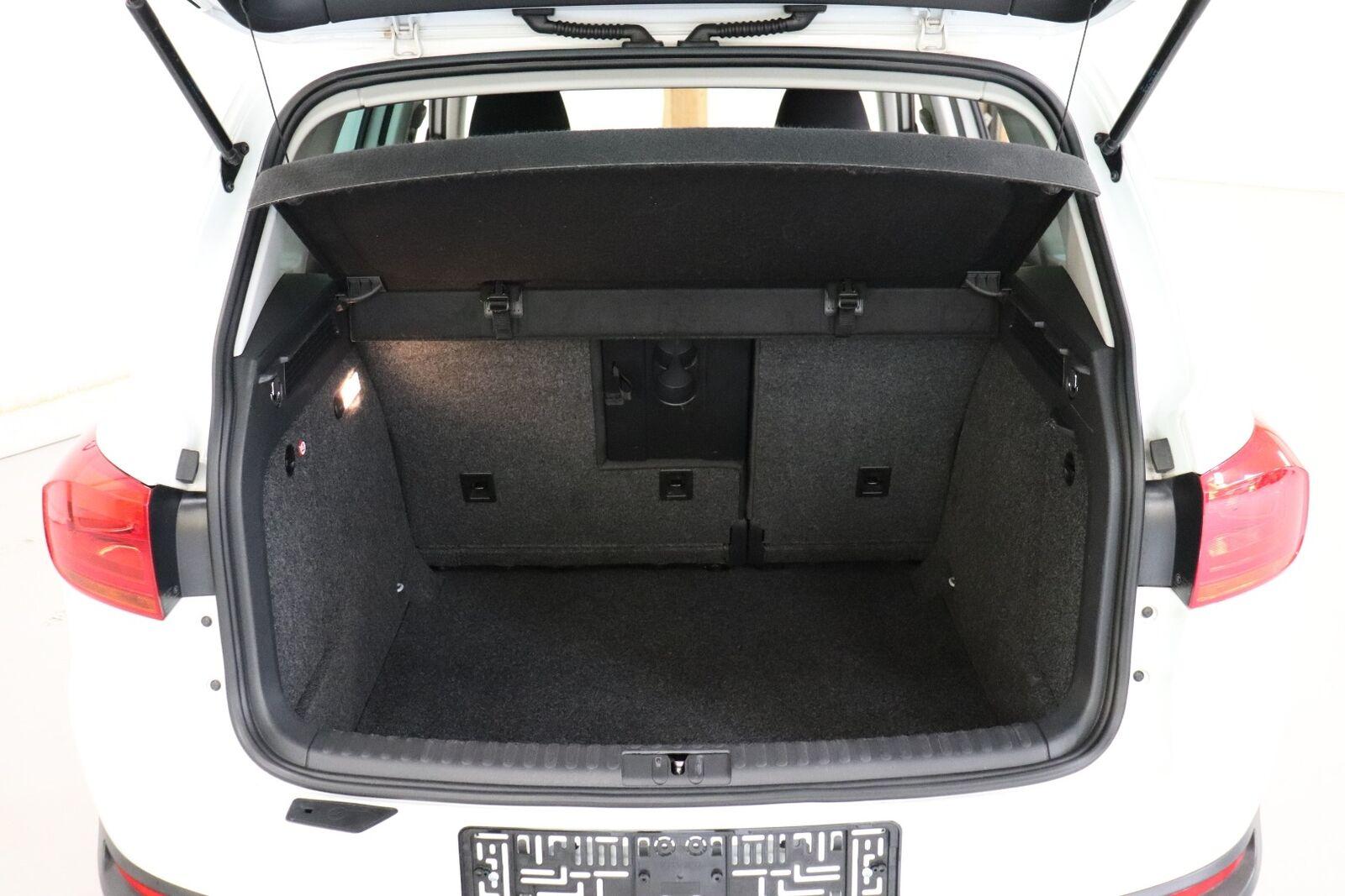 VW Tiguan 2,0 TDi 177 Sport & Style DSG 4Motion