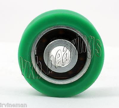 Window slide 7x30x13 7mm/30mm/13mm Miniature Nylon Ball Radial Ball Bearings