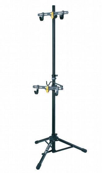 Topeak TwoUP Bike Stand Stand Stand Fahrrad Ständer Aufbewahrung two up max 70 Kg stabil 970063