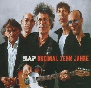 BAP-034-DREIMAL-ZEHN-JAHRE-034-2-CD-NEUWARE