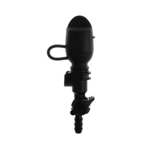 Trinkblasen Mundstück für Trinkbeutel Ersatzteil Wasserbeutel Trinkrucksack