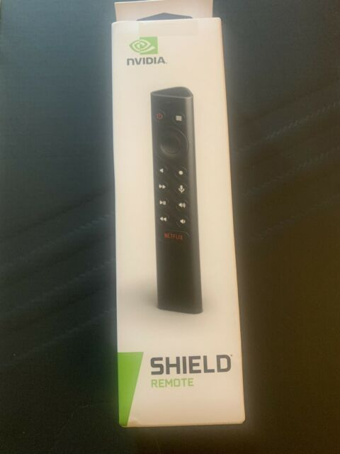 Newest Offical Nvidia Shield Tv Remote BRAND NEW IN BOX - FAST FREE SHIPPING