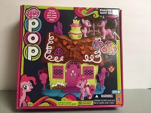 My Little Pony POP Pinkie Pie Sweet Shoppe Playset - NEW