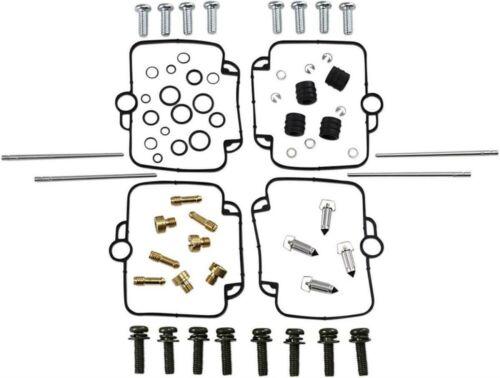 CARBURETOR GASKETS REBUILD KIT SUZUKI GSX-R1100 GSXR1100 GSX 1100 1100R 1991-92