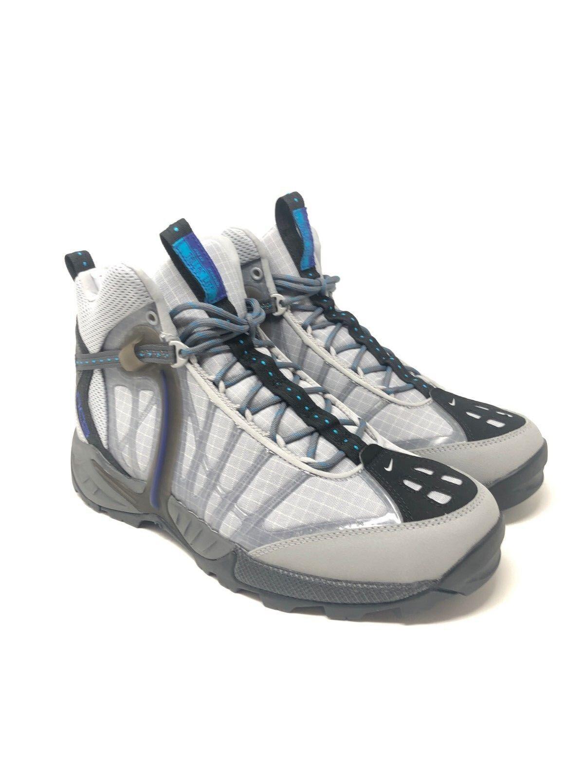 Nike Zoom sizec Lite OG 844018-002 Pure Platinum Hiking shoes [ Multi Size ]